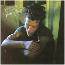 Tom Waits - Blue Valentine (Remastered) -  New Vinyl LP