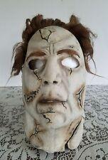 Michael Myers Don Post 2008 Halloween Mask Paper Magic