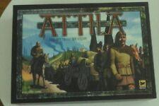 Attila Aus der Tiefe der Steppe     Brettspiel, neuwertig