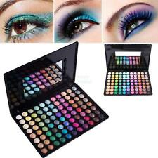 New Pro 88 Matte Colors Eye Shadow Eyeshadow Palette Perfect for Makeup Salon US