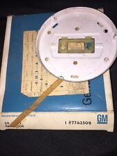 NOS 1968 69 70 Camaro Passenger Car Dome Light Lamp Reflector Base GM 7742509