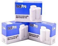 Tachpro Premium Digital Tachograph Rolls 50 Boxes (x150 Rolls)