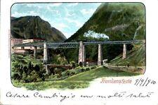 Ansichtskarten mit dem Thema Brücke aus Niederösterreich