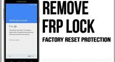 Android FRP Lock/Google Account Removal Service