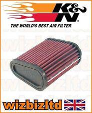 K&N Luftfilter Honda CBF1000 2010 HA1006