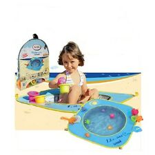 France LUDI sand play toys for children infant pool