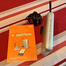 Microsoft Broadband Networking Wireless Base Station MN-500