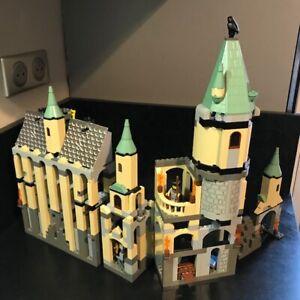 Lego Le château de Poudlard I 4709