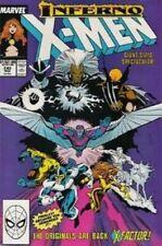 Uncanny X-Men (Vol 1) # 242 Near Mint (NM) Marvel Comics MODERN AGE
