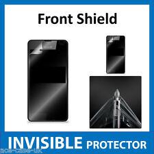 Microsoft Lumia 550 INVISIBILE Front Screen Protector Shield-Military Grade