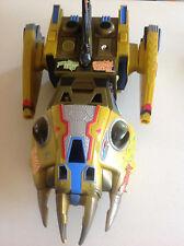 TEENAGE MUTANT NINJA TURTLES SPACE CRUISER 2004