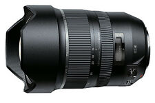 Tamron SP 15-30mm f/2.8 Di VC USD Lens
