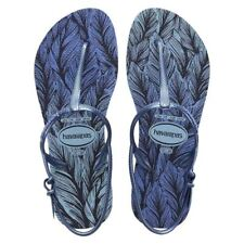 New Havaianas Freedom SL PRIN Flip Flops Beach Sandals for Women All Sizes