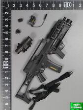 1:6 Scale DAM KSK LRRP 78039 - G36 Rifle w/ AG36 Grenade Launcher