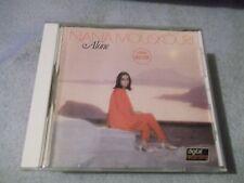 Nana Mouskouri Alone Philips CD