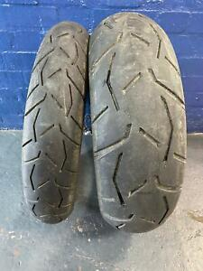 Continental Trail Attack 3 - Pair 1207017 & 1805517 - Tyres trailattack3