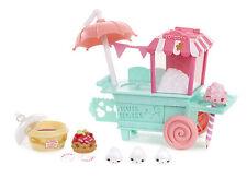 MGA Num Noms Art Car Bastelwagen 542353 Spielzeug by Brand Toys