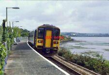 PHOTO  LELANT (PARK AND RIDE)  RAILWAY STATION 155382. 6.02