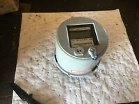 ABB Solid State Watthour Meter Type A1D P2B00000-07