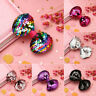 1pc Baby Girl Kids Mini Sequins Bow Knot Hair Clips Hairpin Hair Bow Barrettes