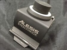 Alesis Stealthkick bass Drum Trigger *Repair Service Only Includes Return Ship