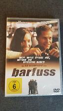 Barfuss (2005) Dvd, Neu, orginalverpackt.