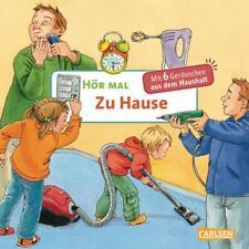 Zu Hause / Hör mal Bd.13