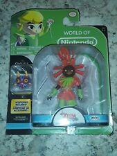 """Jakks Pacific World of Nintendo Wave 2-2 Legend of Zelda Skull Kid 4"""""""
