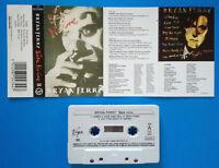 MC Musicassetta Bryan Ferry Bete Noire Virgin TCV2474 italy 1987 art rock no cd