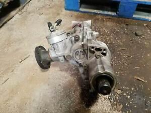 2007-2012 Mazda CX7 2.3L Transfer Case Turbo