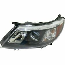 Fit For Saab 9-3 2008 2009 2010 Headlight Left Driver (Fits: Saab 9-3)