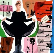 Used Guitars by Marti Jones (CD, Sep-1993, A&M (USA))