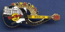 BERLIN,Hard Rock Cafe Pin,8TH ANN LE  Rare