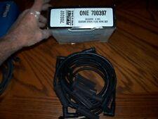POWERPATH 700397 SPARK PLUG WIRE SET 1989-95 CADILLAC DEVILLE SEVILLE+++