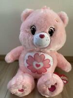 Care Bears Super BIG Plush Sakura 60cm Japan Limited New by DHL