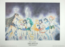 Affiche Offset Sailor-Moon Sailor Moon 1 1000 Editions