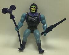 (Complete) 1980's MOTU Battle Armor Skeletor He-Man Masters Universe Heman