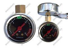Orman café portafilter pression cadran jauge testeur machine à espresso maker ex