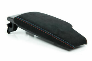BMW M Performance Carbon Alcantara Armrest (RRP £285) 51162405920 (Ex Display)