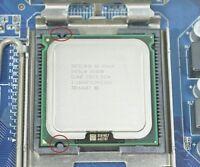 Intel Xeon X5460 3.16GHz / 12M / 1333Mhz / CPU LGA775 socket no need adapter