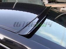 03-04 PAINTED FOR INFINITI G35 G45 V35 4D Sedan ROOF WINDOW VISOR SPOILER WING ◣