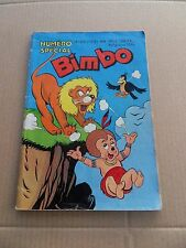 Bimbo N° Special 4  . Editions SFP 1956 -  EM - minus