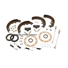 TOYOTA FORKLIFT BRAKE SHOE SERVICE KIT MODEL 42-6FGU25 MINOR PARTS #6FGU25MNR