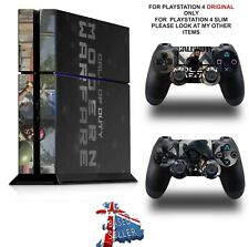 Call Of Duty Modern Warfare PERSONALISED Thanks For Coming 37mm ! 35 Stickers