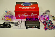 uOmega Ultimate EDP Factory Add On Vehicle Car Alarm Security System Solution