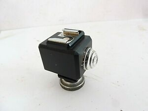 """FOUND""""EARLY SPARE  HOT SHOE OPTICAL SLAVE FLASH"""