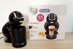 DeLonghi Dolce Gusto Melody 3 Automatik EDG Kaffee Nescafé Kapselmaschine Piano