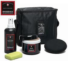 Swizöl SWISSVAX Shield PTFE-cera, 200 ML-Set Incl. Paint rubber, Quick Finish