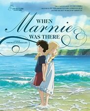 When Marnie Was There [New DVD] Slipsleeve Packaging, Snap Case