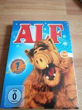 Alf Staffel 1 Neu Verpackt